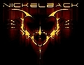 Alternative logo tribal - nickelback fan art