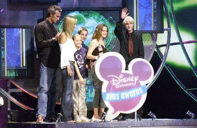 Appearances > 2003 > Disney Channel Kids Awards