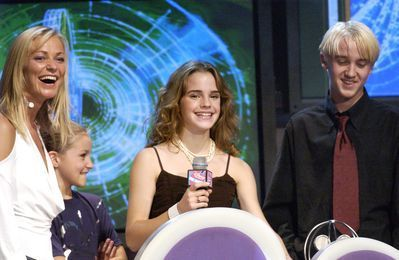 Appearances > 2003 > ディズニー Channel Kids Awards