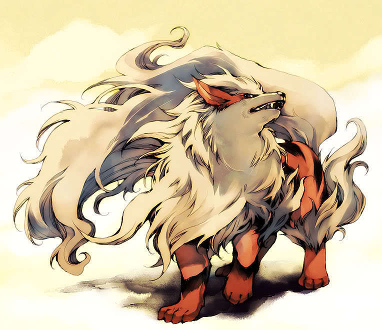 arcanine images Arcanine HD wallpaper and background ...