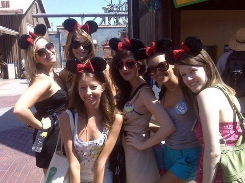 Ashley - Disney