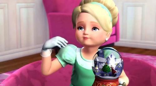 barbie In A natal Carol