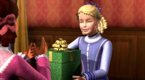 Барби In A Рождество Carol
