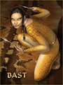 Bast, the Cat Goddess - the-kane-chronicles photo
