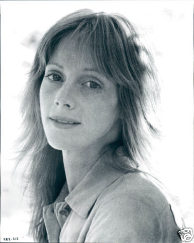 Beautiful Sondra Locke