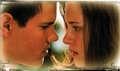 Bella & Jacob-Almost Kissing - twilight-series photo