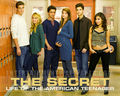 Ben,Grace,Jack,Amy,Ricky,Adrian - the-secret-life-of-the-american-teenager wallpaper