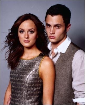 Blair & Dan