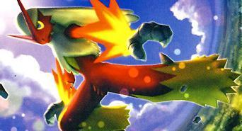 Fighting Type Pokemon Images Blaziken Wallpaper And Background Photos