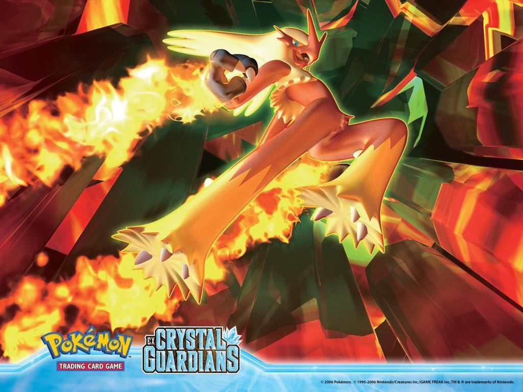fighting type pokemon images blaziken hd wallpaper and