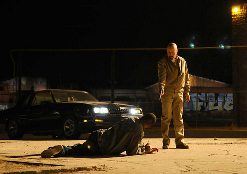 "Breaking Bad fondo de pantalla called Breaking Bad - 3.12 - ""Half Measures"""
