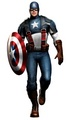 Captain America (Concept artwork )