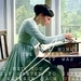 Catherine Morland - northanger-abbey icon
