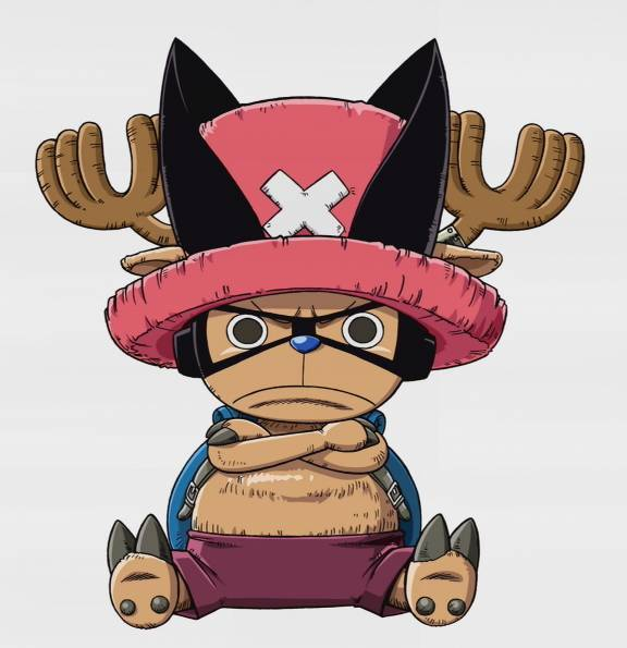 One Piece images Chopper wallpaper and background photos ...