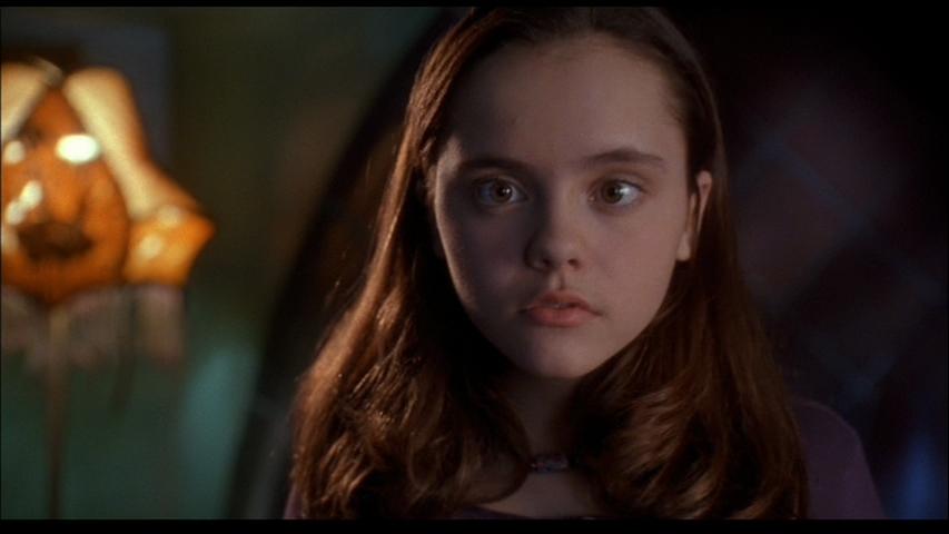 Christina in Casper - ... Christina Ricci Movies