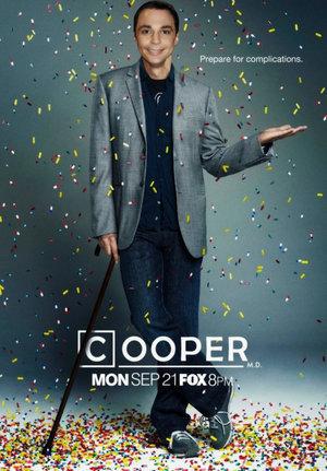 Cooper MD