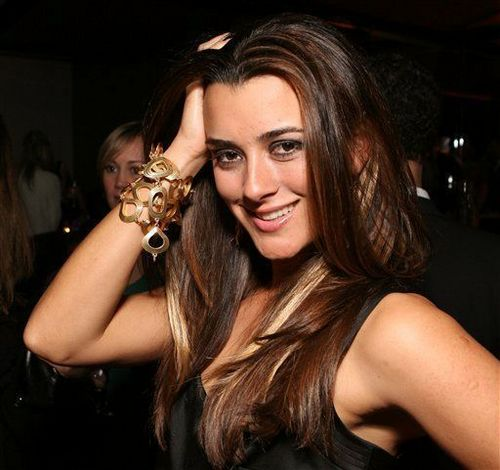 Cote de Pablo - ncis Photo