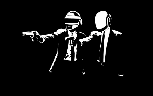 Daft Fiction