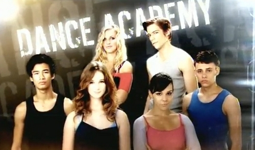 Dance Academy - dance-academy Photo