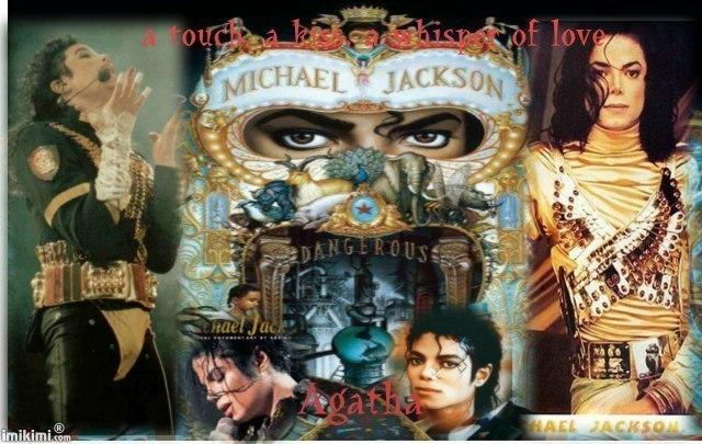 Dangerous beautiful michael jackson!