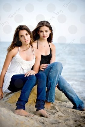 Danielle Campbell Photoshoot #1 unknown