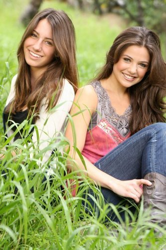 Danielle Campbell Photoshoot #2 unknown