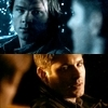 Wincest litrato entitled Dean & Sam