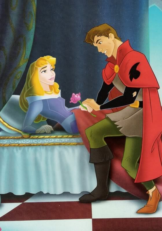 디즈니 Prince