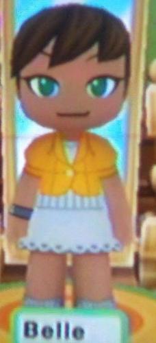 disney Princess Sims