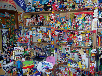 Disney fond d'écran entitled Disney collection