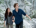 Eclipse Vitamin Water (Pixel X Pixel) Image: Edward and Bella - twilight-series photo