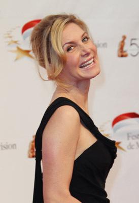 Elizabeth Mitchel@the 2010 Monte Carlo TV Festival