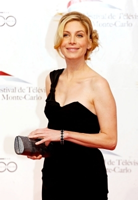 Elizabeth Mitchel@the 2010 Monte Carlo TV Festival