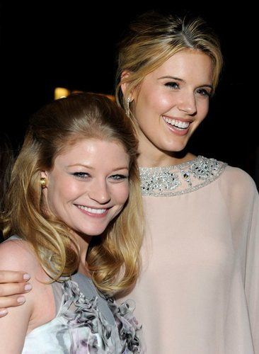 Emilie de Ravin- Maggie Grace attended the 2010 CFDA Fashion Awards in लिंकन Center, NY 06.07.2010