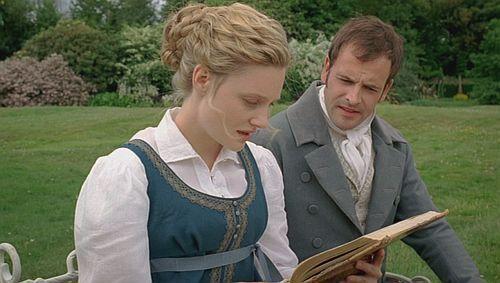 Emma & Knightly Plan Boxhill