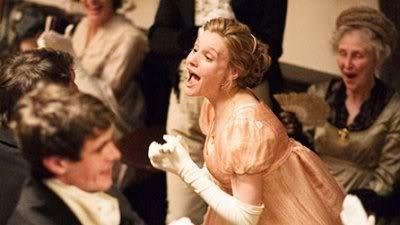 Emma at The Crown Inn Ball