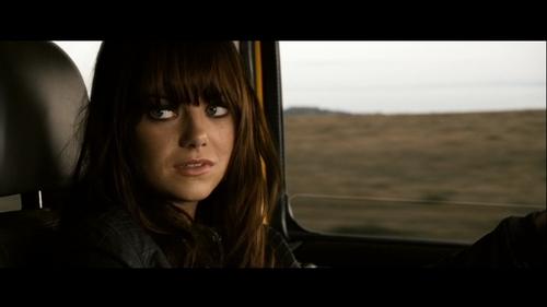 emma stone fondo de pantalla titled Emma in Zombieland