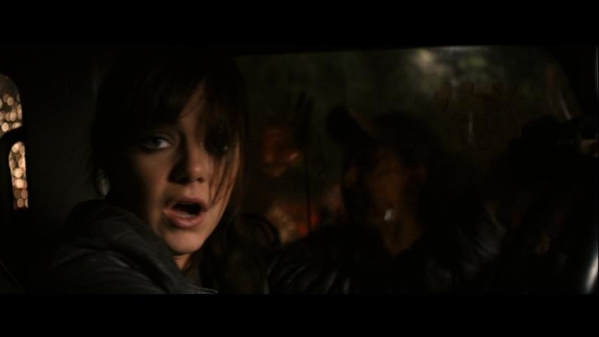 Emma in Zombieland - E...