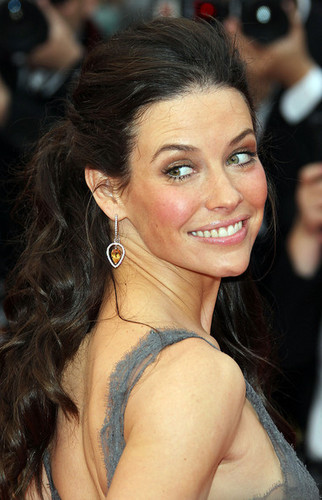 "Evangeline Lilly attends ""The Princess Of Montpensier"" Premiere- May 15th,2010"