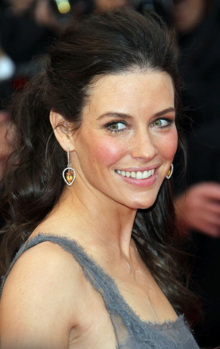 """Evangeline Lilly attends """"The Princess Of Montpensier"""" Premiere- May 15th,2010"""