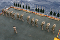 FORECON Close Quarters Battle Drill - marine-corps photo