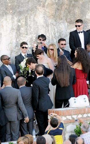 Gemma Arterton marrying Italian stuntman Stefano Catelli in Spanish wedding (June 4)