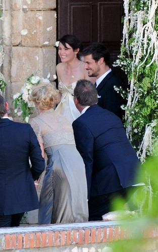 Gemma Arterton marrying Italian stuntman Stefano Catelli in Spanish wedding (June 4)