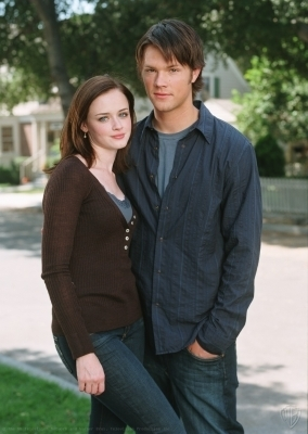 Gilmore Girls Season 5 promotional stills