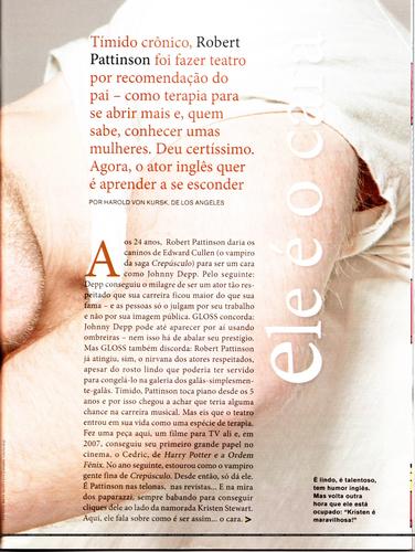 Gloss Magazine