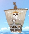 Going Merry - one-piece photo