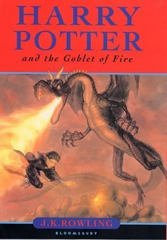 Ha-ha-harry Potter