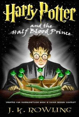 Ha-ha-harry potter
