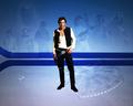 Han Solo - han-solo wallpaper