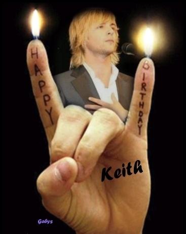 Happy bday Keith =)